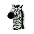 Daphne's headcover zebra