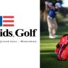 Špičkové dětské sety US Kids Tour Series 2017 - Pět velikostí, celkové rozpětí 123 - 163 cm