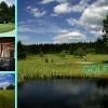 Romantický golfový pobyt v srdci přírodního parku jen 1490 Kč / os.