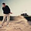 60minutová golfová lekce s profesionálem Tomášem Braunem  v Brně s mrazivou 55% slevou