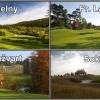 Lázeňský golf s balzámovou cenou: Cihelny, Františkovy Lázně, Lázně Kynžvart, Sokolov - 4x 18 jamek se slevou 49%!