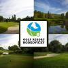 Golf Hodkovičky: 4x 9 jamek se slevou 39%