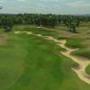 Zahrajte si na golfovém simulátoru za polovinu ceny. Aurum Pacific Golf Club v Praze-Lahovicích - 2x 1 hod. hry = 450 Kč.