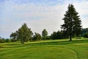 Golf Kořenec hřiště