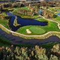 Litva Vilnius golf 4