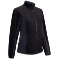 Callaway WindJacket dámská golfová bunda, černá