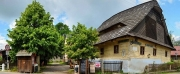 Svobodné Hamry historická Krčma