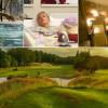 Spa Resort Sanssouci - 3denní golfový wellness pobyt s polopenzí v Karlových Varech + 2 fee na různých hřištích