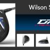 Wilson Staff D7 - DRIVERY, FW, HYBRIDY poslední kusy se slevou 34-40%